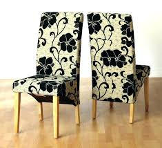 recover dining chairs fabric covered dining room chairs fabric dining chairs for how much fabric