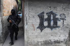 which central american military and police units get the most u s inside central america s new anti gang joint task force