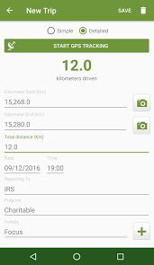 Best Mileage Log App The 10 Best Apps For Mileage Tracking A Ridester Review