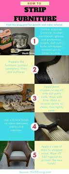 how to strip furniture step by step instructions on how to strip wood furniture