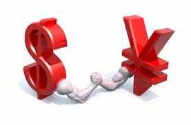 Hasil gambar untuk Yen vs Dollar