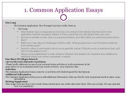 telling your story ten tips for writing powerful college essays 7 1