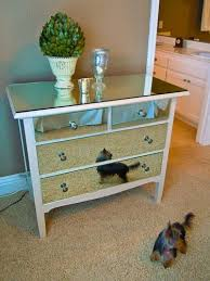 how to make mirrored furniture. Beautiful How 93 Best Diy Mirrored Furniture Images On Pinterest Mirror Within  Stylish And Attractive Front Dresser  How To Make