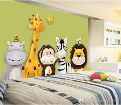 custom mural wallpaper childrens room