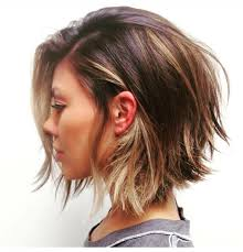 Nice Textured Choppy Bob Hairstyles Short Shoulder Length Hair The Hairstyler Find This Pin And More