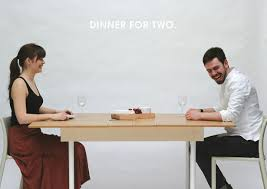 table for two. table for two by daniel liss r