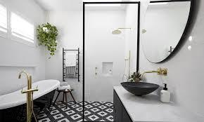 A Bathroom Unique Inspiration Design