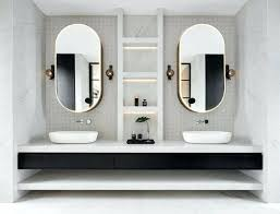 Modern bathroom furniture Cabinet Bathroom Tile Designs 2018 Modern Bathroom Furniture Trends Gamadecor Bathroom Tile Designs 2018 Modern Bathroom Furniture Trends