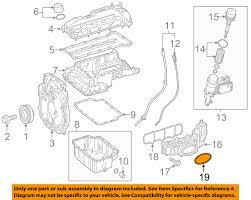 mercedes oem sprinter l l engine intake manifold mercedes oem 14 16 sprinter 2500 2 1l l4 engine intake manifold seal 6510910260