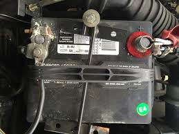 how to replace a corroded car battery terminal ifixit repair guide Jeep Cherokee Wire Harness at Positive Terminal Wire Harness 2001 Nissan Sentra