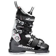 Ski Boots Nordica Pro Machine 85 W Nero Bianco