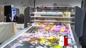 Digital printing - Production of ...
