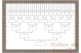 free family tree template word blank family tree templates download free premium templates