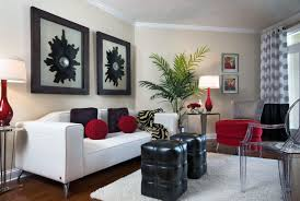 Modern Decorating For Living Rooms Decorating End Tables Living Room Living Room Design Ideas