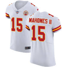 Patrick Mahomes Jersey Authentic Authentic Patrick