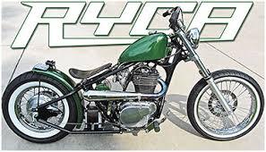 ryca motorcycle kits ryca motors online store