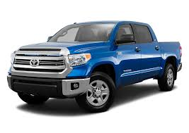 Suburban Toyota of Troy | 2017 Toyota Tundra info for Detroit