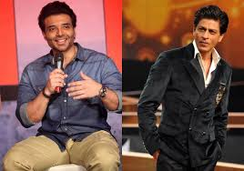 What? Shah Rukh Khan is 'blackmailing' Uday Chopra 'publicly'   Bollywood  News – India TV