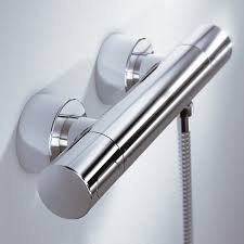 grohe grohtherm 3000 cosmopolitan shower thermostat stunning design for a luxurious shower4