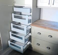 kitchen drawers space tower with 5 internal kitchen drawers kitchen cupboard ikea uk