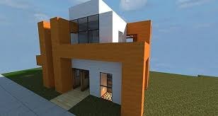 Small Picture Small Modern House Minecraft Project Nerd Alert Pinterest