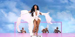 """Watch Cardi B's Video for New Song """"Up ..."""