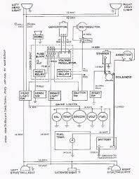 basic ford hot rod wiring diagram wiring tips pinterest hot on simple automotive wiring diagrams
