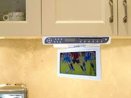 Kitchen Tvs Kitchen Small Tvs For Kitchen Small Tv For Kitchen Cabinet Kitchen
