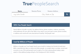 Address By Phone 9 Best People Search Engines You Can Use To Find Anyone