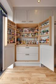 Storage For Kitchen Cupboards 17 Best Ideas About Kitchen Cupboard Storage On Pinterest Larder