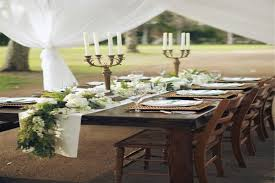 Natural Wedding Reception Decorations: Nature wedding decorations .