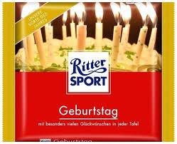 Ritter Sport Lustig Witzig Sprüche Bild Bilder Geburtstag Bild