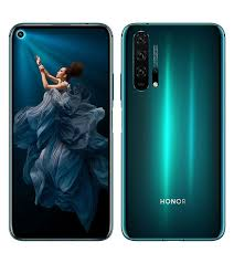 Huawei Honor 20 Pro Mobile Price List ...