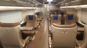 Seat Reservations When Booking Online