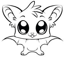 Bat Coloring Page Bat Coloring Pages Print Trustbanksurinamecom