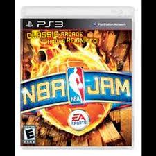 ps3 teenage mutant ninja turtles: Nba Jam Playstation 3 Gamestop