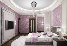purple modern bedroom designs. Modern Apartment Purple Bedroom Designs Home Design Lover