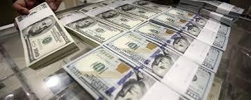 Hasil gambar untuk Dolar Turun pada Hari Keempat Seiring Melemahnya Data Ekonomi AS