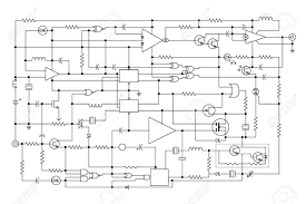 schematic diagram project of electronic circuit graphic design electrical schematic software at Electronic Circuit Schematic Diagrams