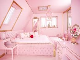 Bedroom: Rose Gold Bedroom Decor Beautiful Pink White And Gold Bedroom  Beautiful Pink Decor A