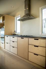 kitchen furniture cabinets. Crisp, Simple And Modern Plywood Kitchen. Oiled Birch Absolute  Black Honed Granite. Lots Of Clever Storage A Dream To Work In. Kitchen Furniture Cabinets E