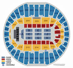 Arizona Veterans Memorial Coliseum Seating Chart