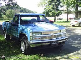1995 Chevrolet Silverado id 3491