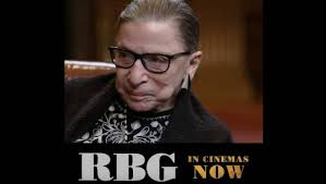 <b>Ruth Bader</b> Ginsburg: How a <b>feminist</b> icon was persuaded to share ...