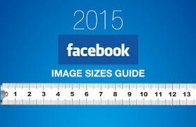 the ultimate facebook image sizes cheat