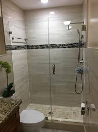 frameless shower doors miami mirror walls glass partitions wi image 4
