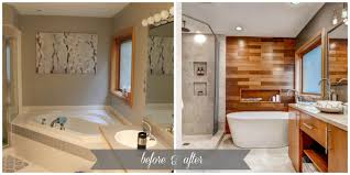 bathroom remodel ideas before and after. Before \u0026 After Bathroom Remodel Ideas And A
