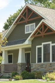 Home Exteriors from Custom home builder , Maple Grove homes and photos.  Craftsman Exterior ColorsCraftsman ...