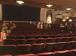 Rochester Broadway Theatre Leagues Ostia