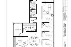 A Game Plan For Better Office DesignDoctor Office Floor Plan